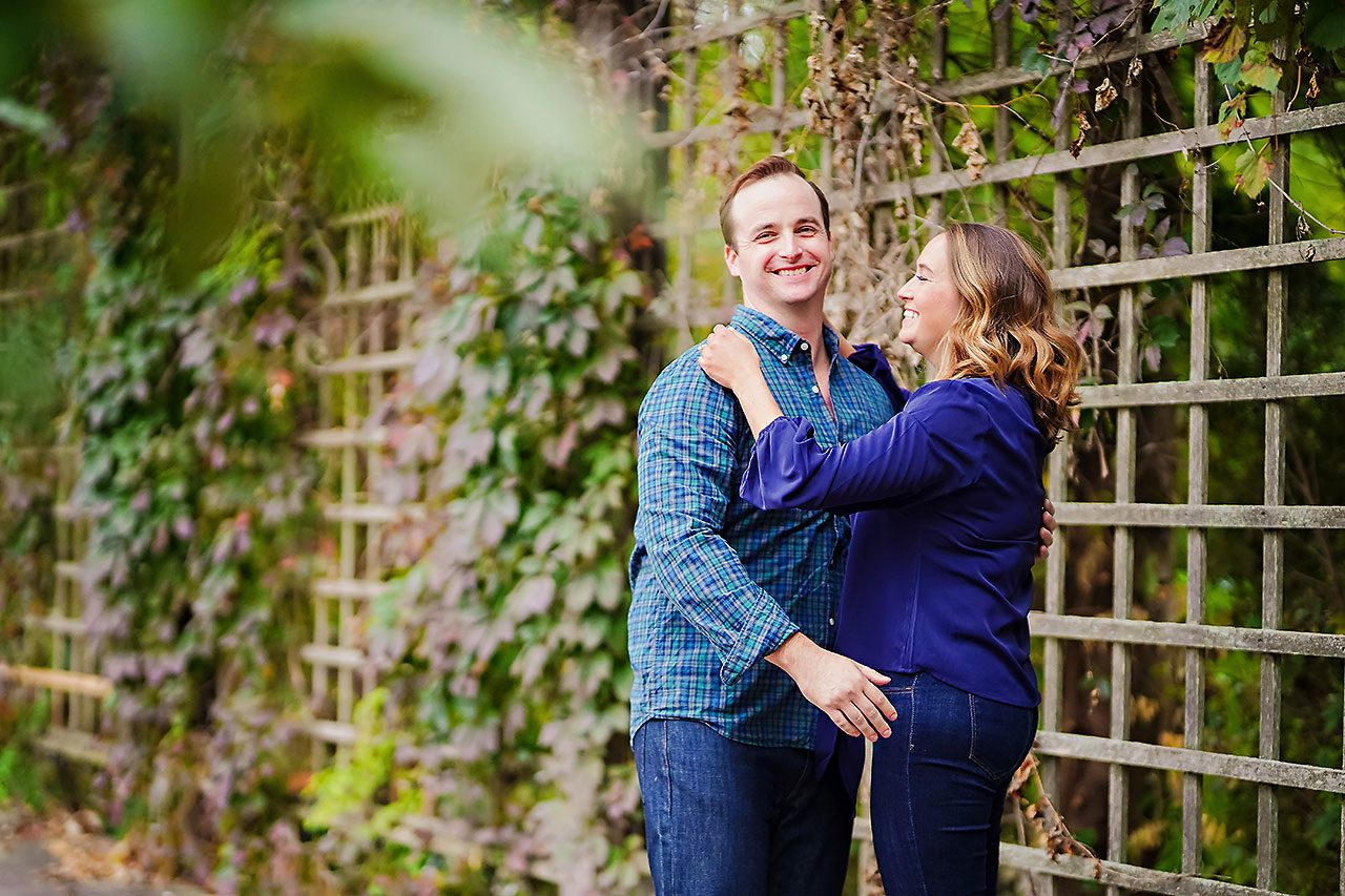 Maddie Zach Broad Ripple Engagement Session 027