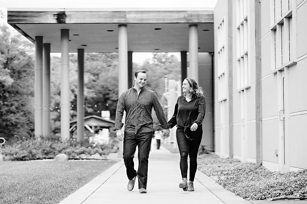 Maddie Zach Broad Ripple Engagement Session 040
