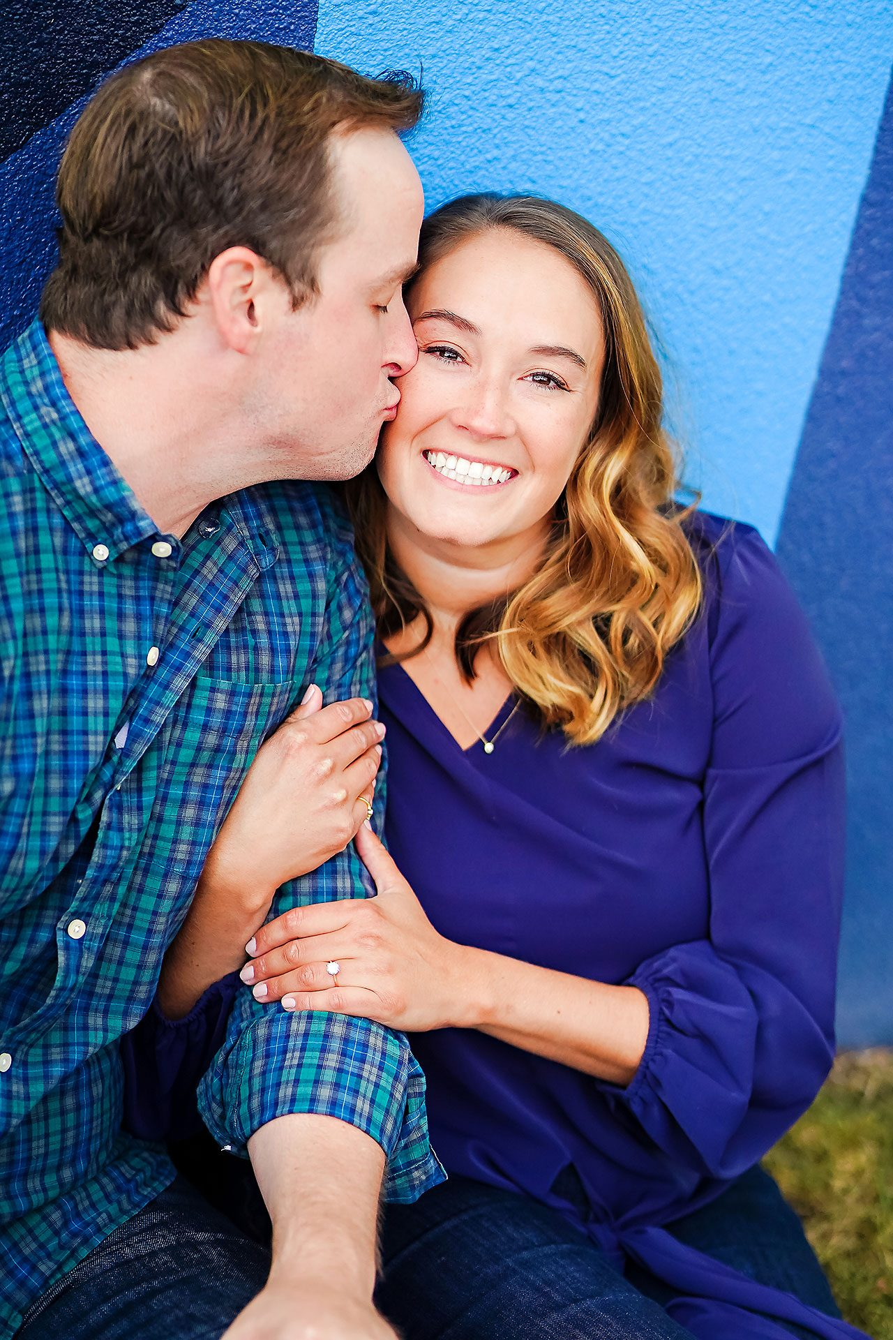 Maddie Zach Broad Ripple Engagement Session 045