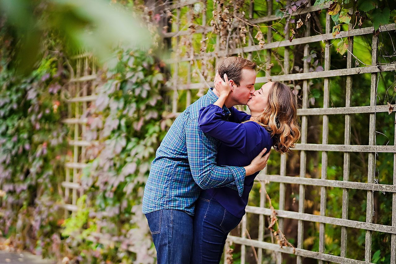 Maddie Zach Broad Ripple Engagement Session 057