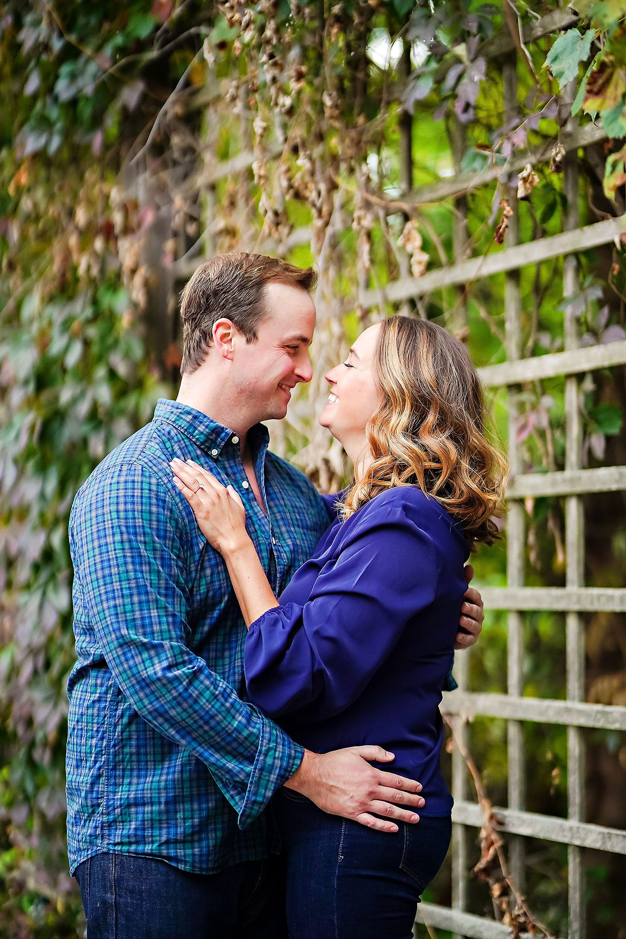 Maddie Zach Broad Ripple Engagement Session 066