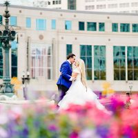 Keleigh Dennis Scottish Rite Wedding
