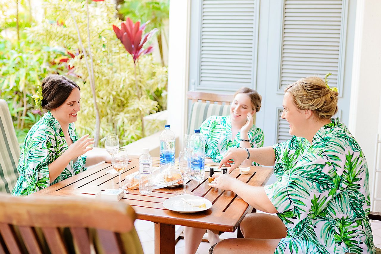 Kendra Pete Four Seasons Maui Wedding 019
