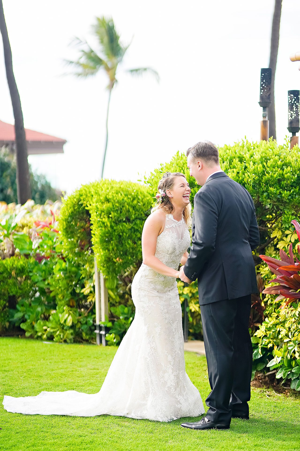Kendra Pete Four Seasons Maui Wedding 041