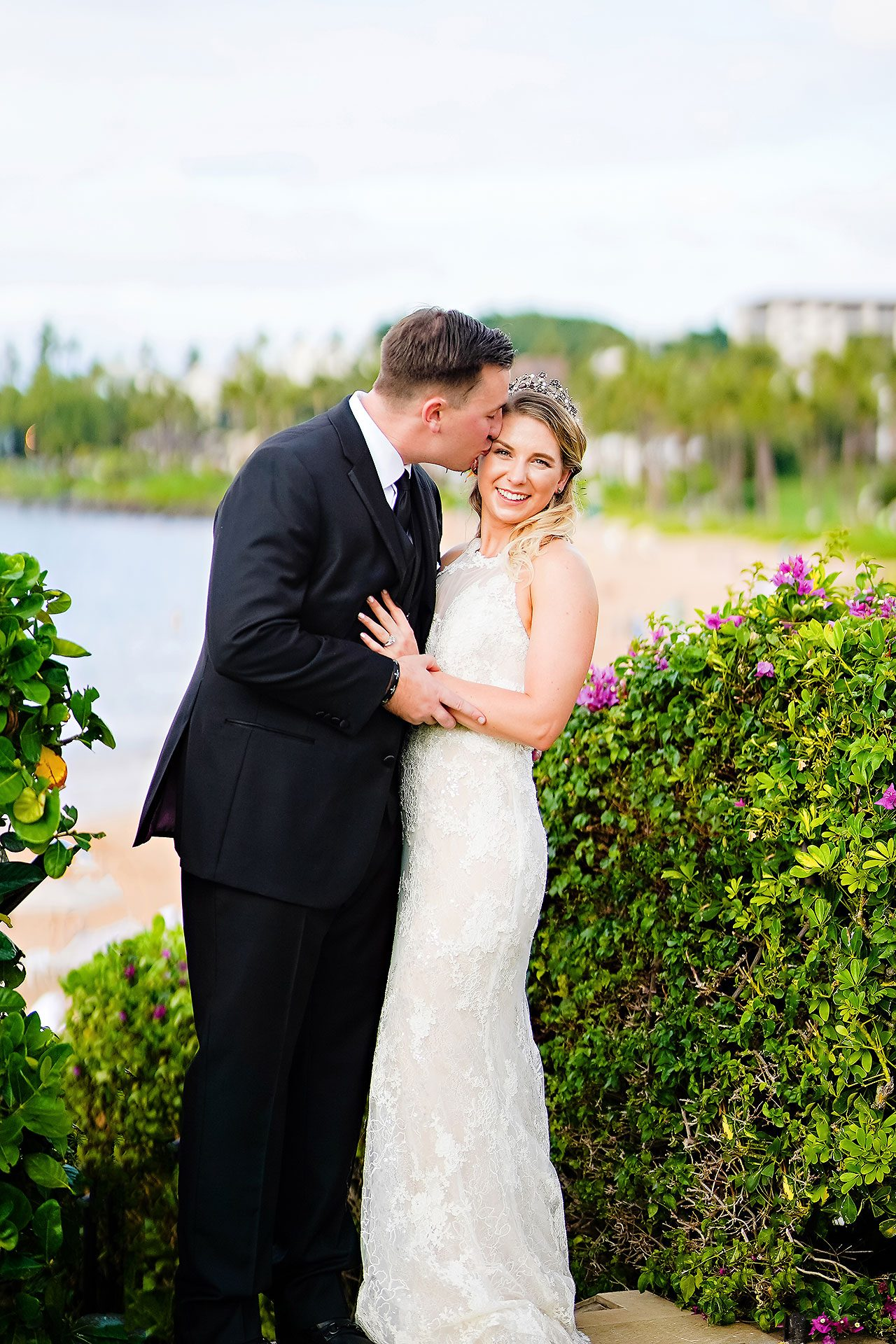 Kendra Pete Four Seasons Maui Wedding 044