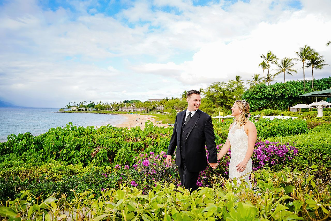 Kendra Pete Four Seasons Maui Wedding 048