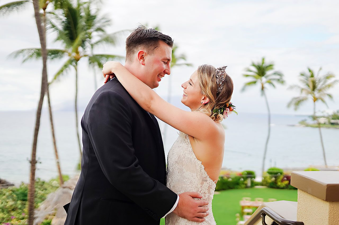 Kendra Pete Four Seasons Maui Wedding 049
