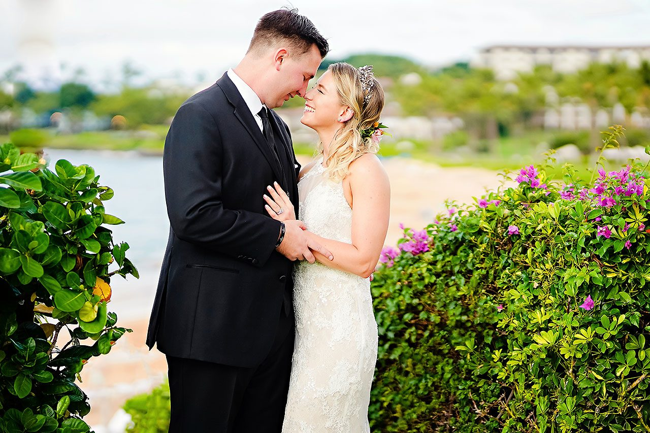 Kendra Pete Four Seasons Maui Wedding 051