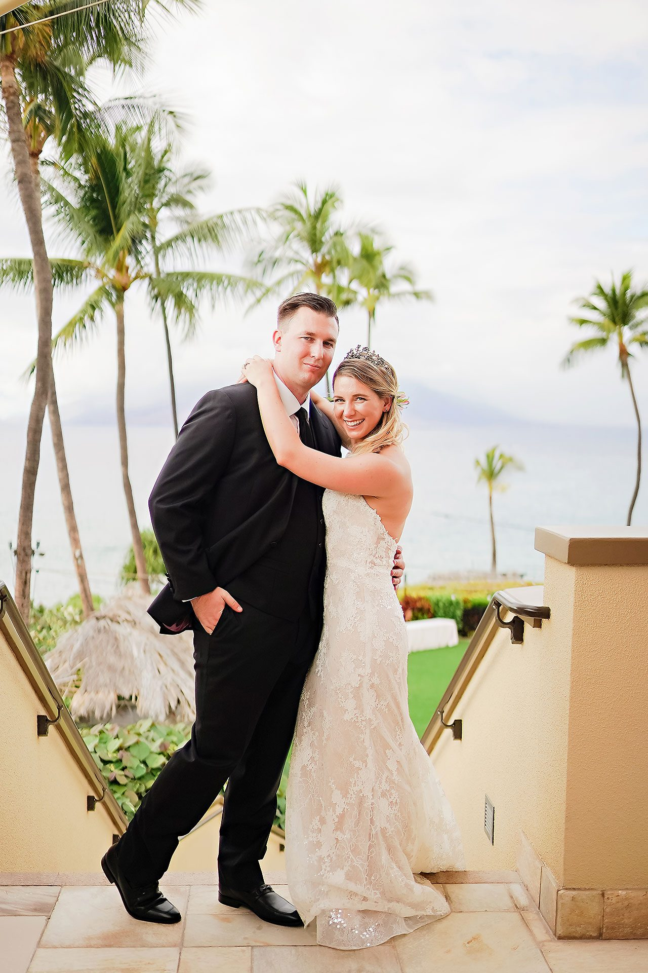 Kendra Pete Four Seasons Maui Wedding 059