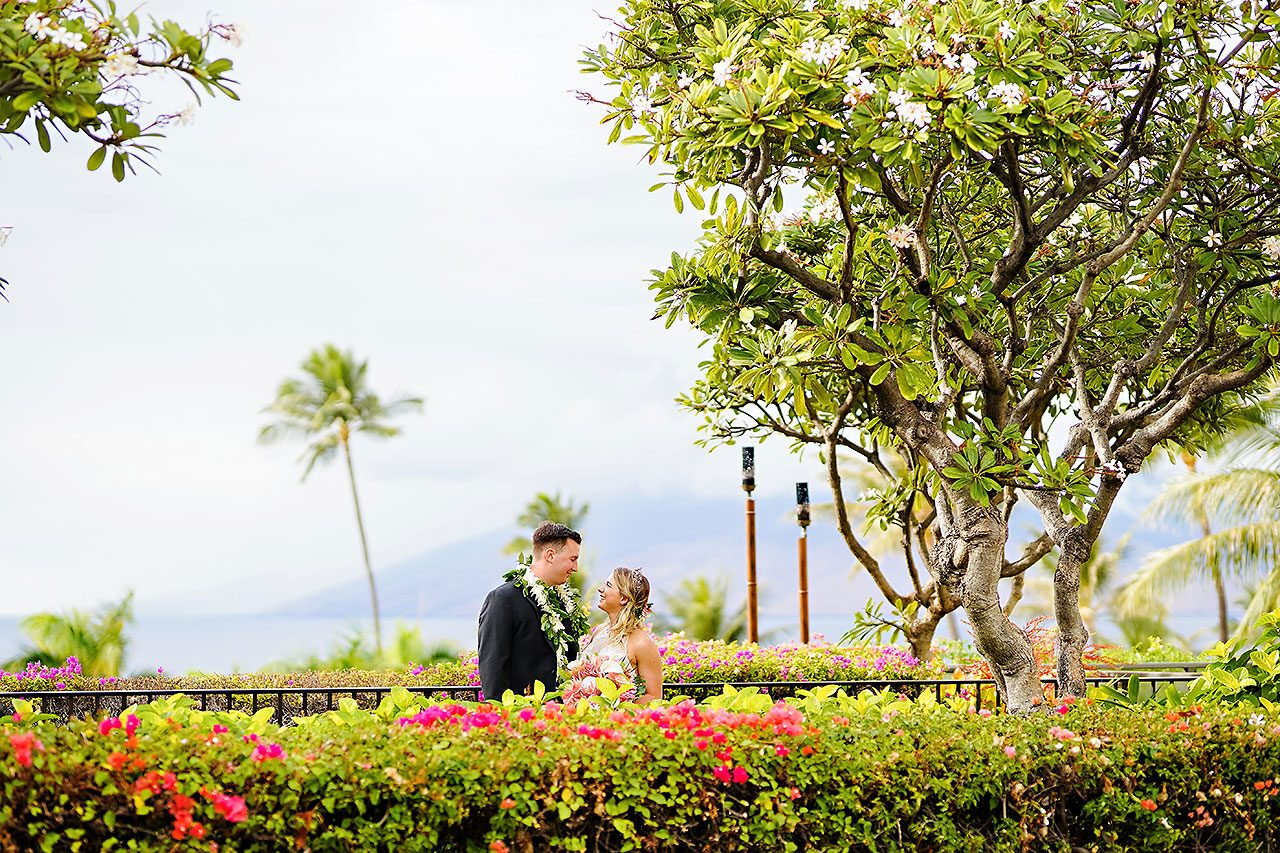 Kendra Pete Four Seasons Maui Wedding 063