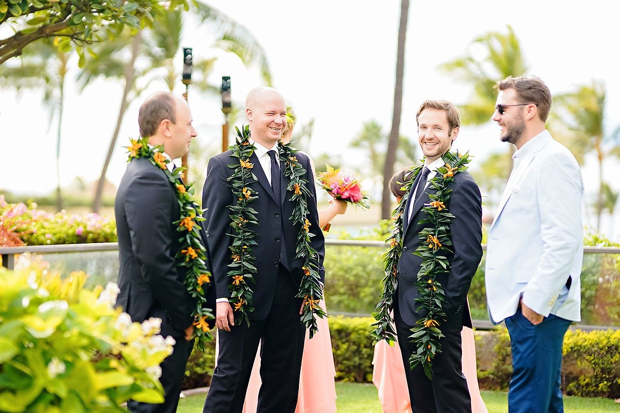 Kendra Pete Four Seasons Maui Wedding 064