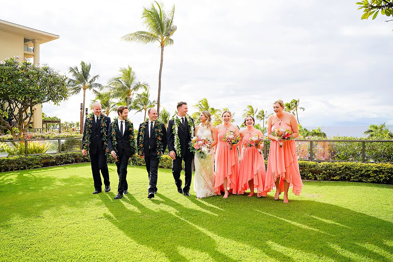 Kendra Pete Four Seasons Maui Wedding 065