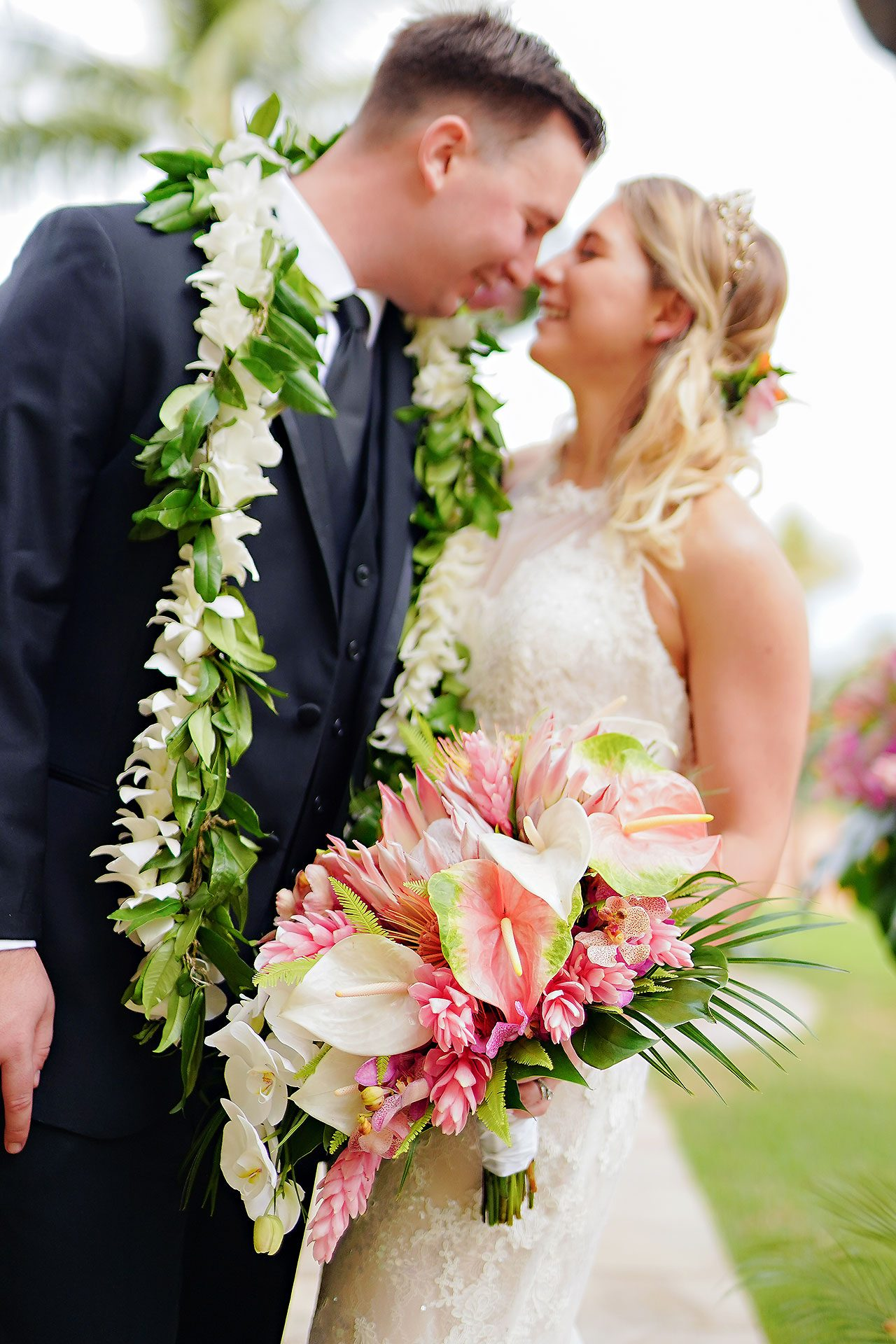 Kendra Pete Four Seasons Maui Wedding 069