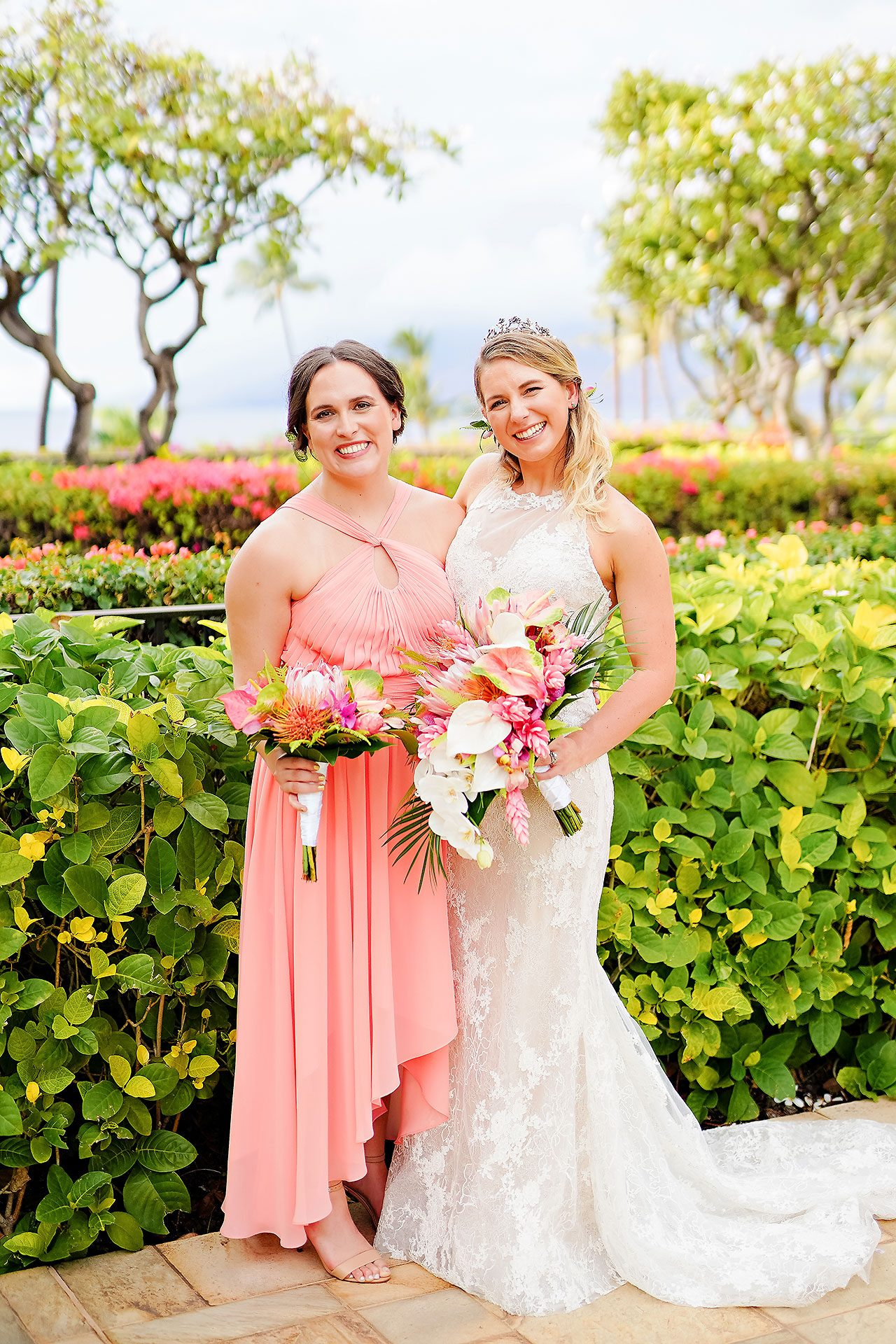 Kendra Pete Four Seasons Maui Wedding 071