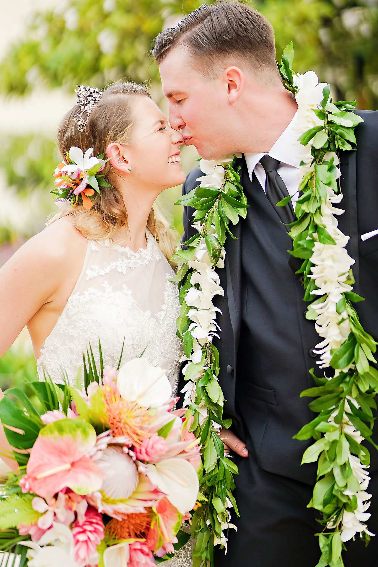 Kendra Pete Four Seasons Maui Wedding 072