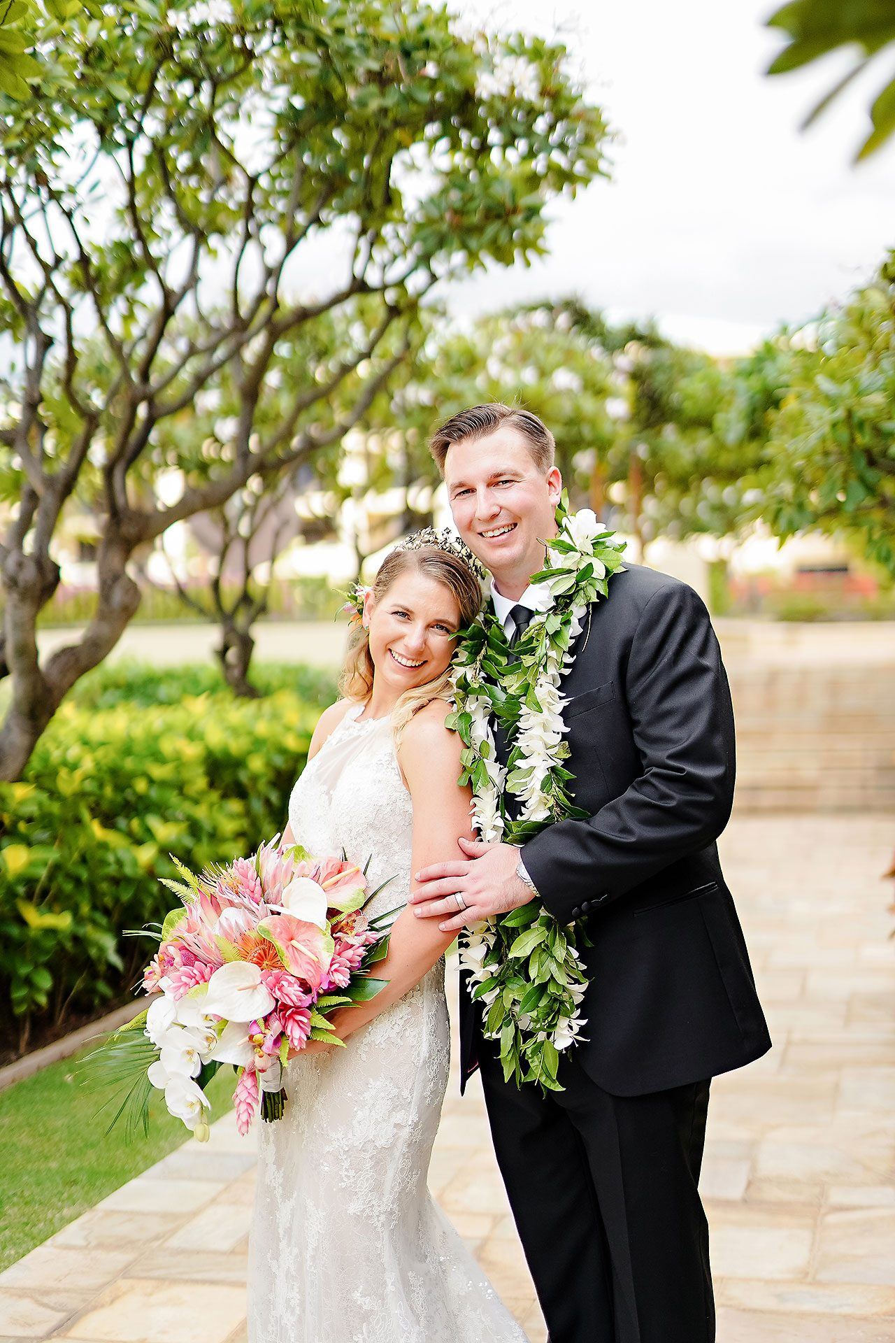 Kendra Pete Four Seasons Maui Wedding 077