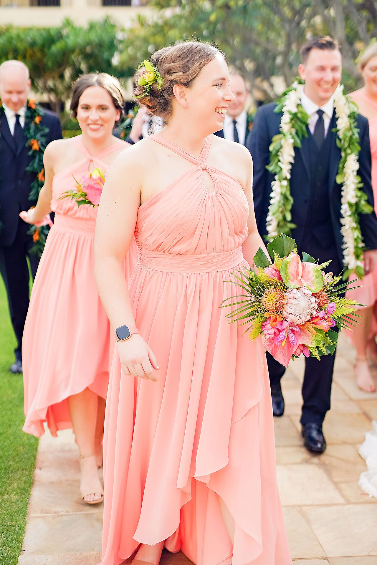 Kendra Pete Four Seasons Maui Wedding 078
