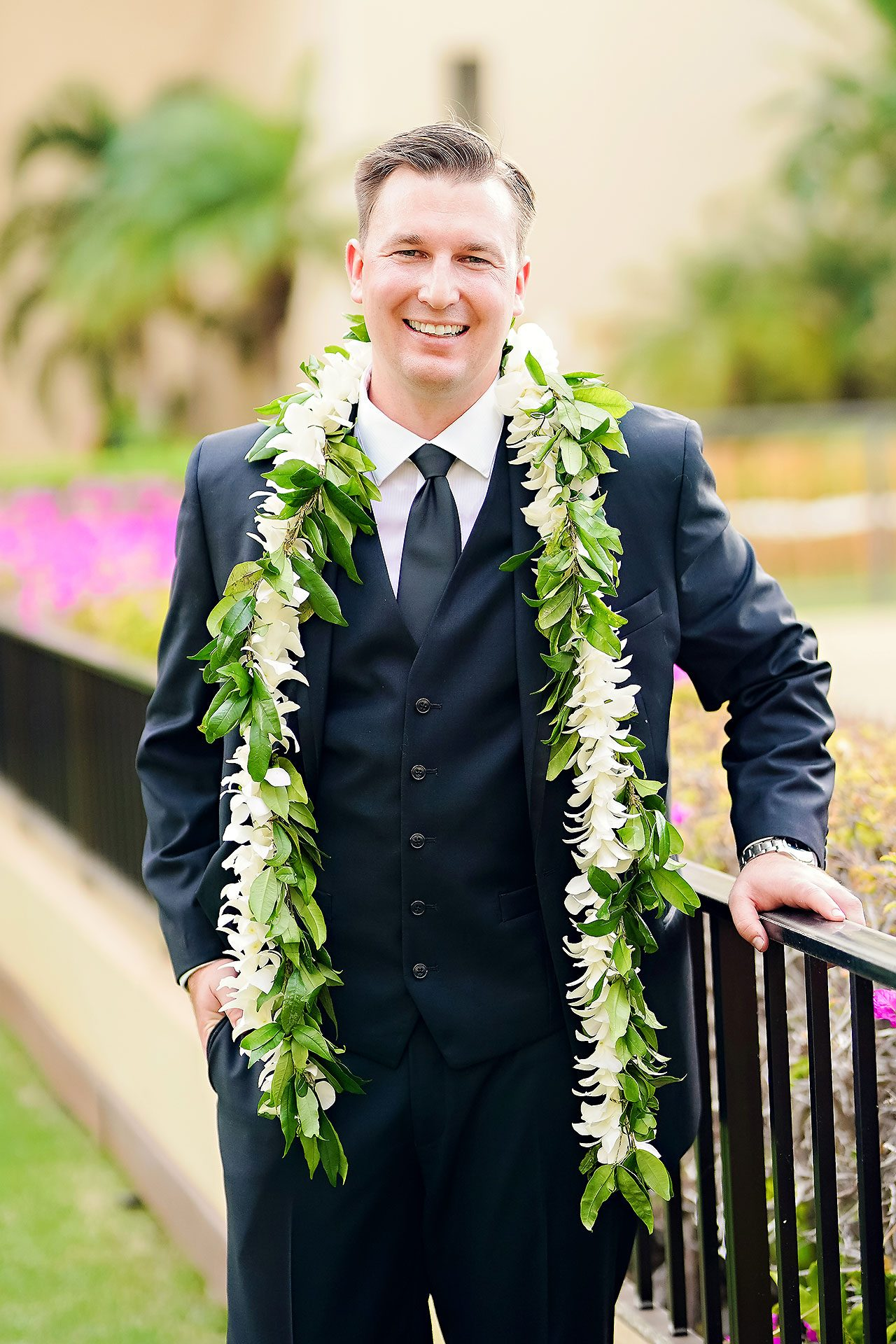 Kendra Pete Four Seasons Maui Wedding 079