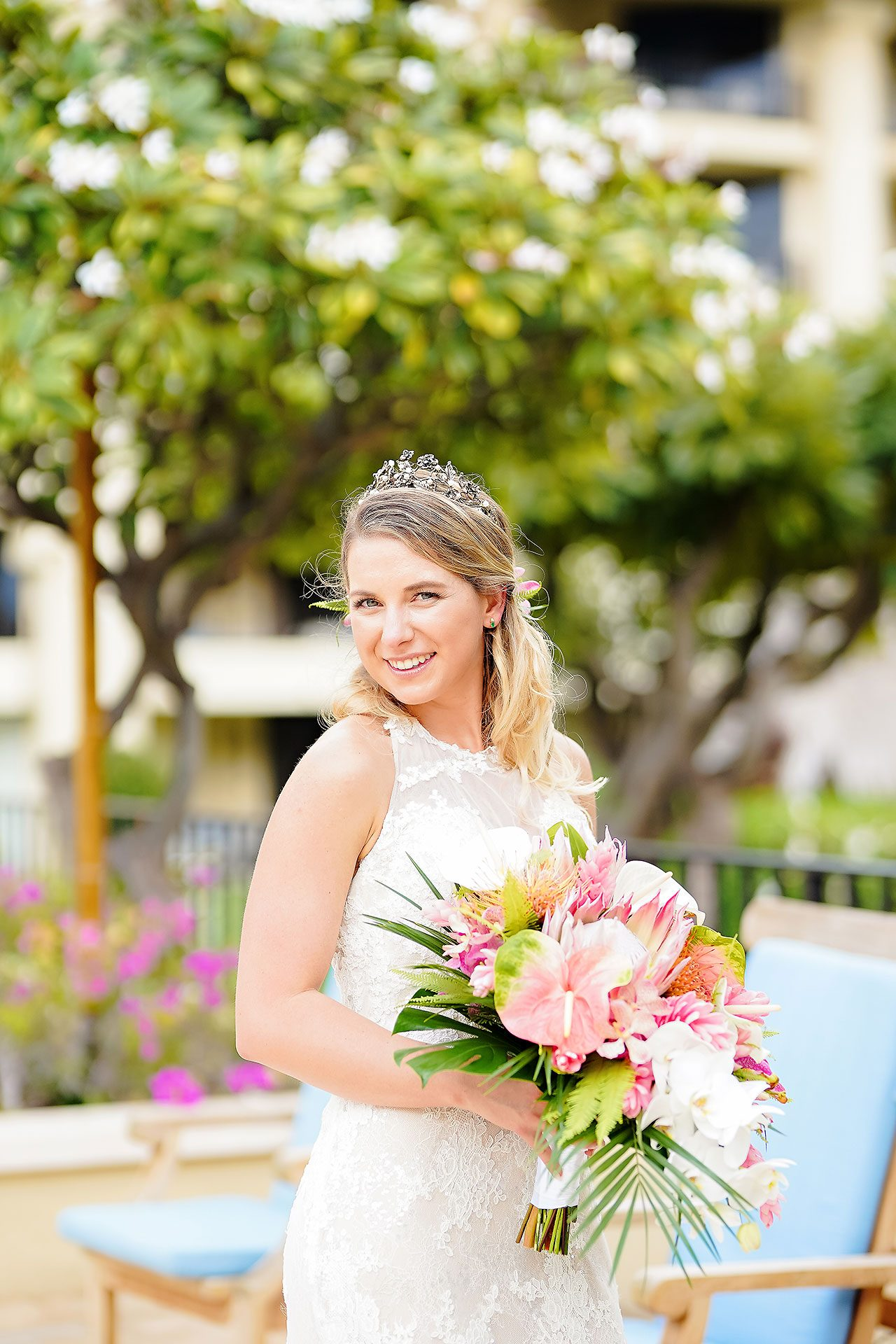 Kendra Pete Four Seasons Maui Wedding 089