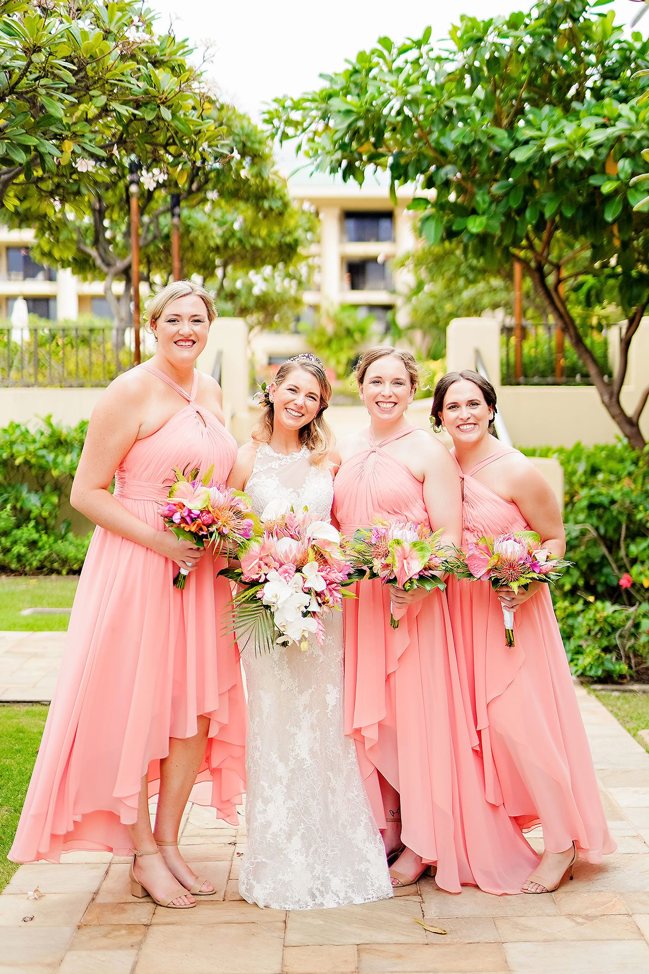 Kendra Pete Four Seasons Maui Wedding 090