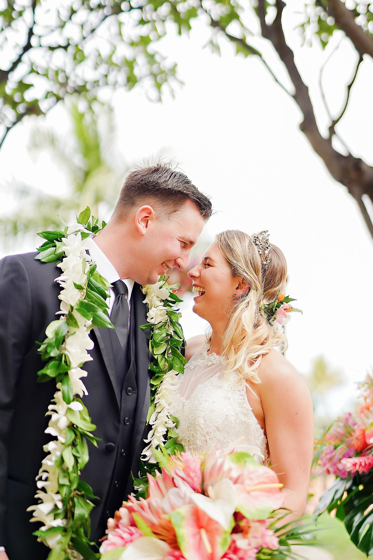 Kendra Pete Four Seasons Maui Wedding 092