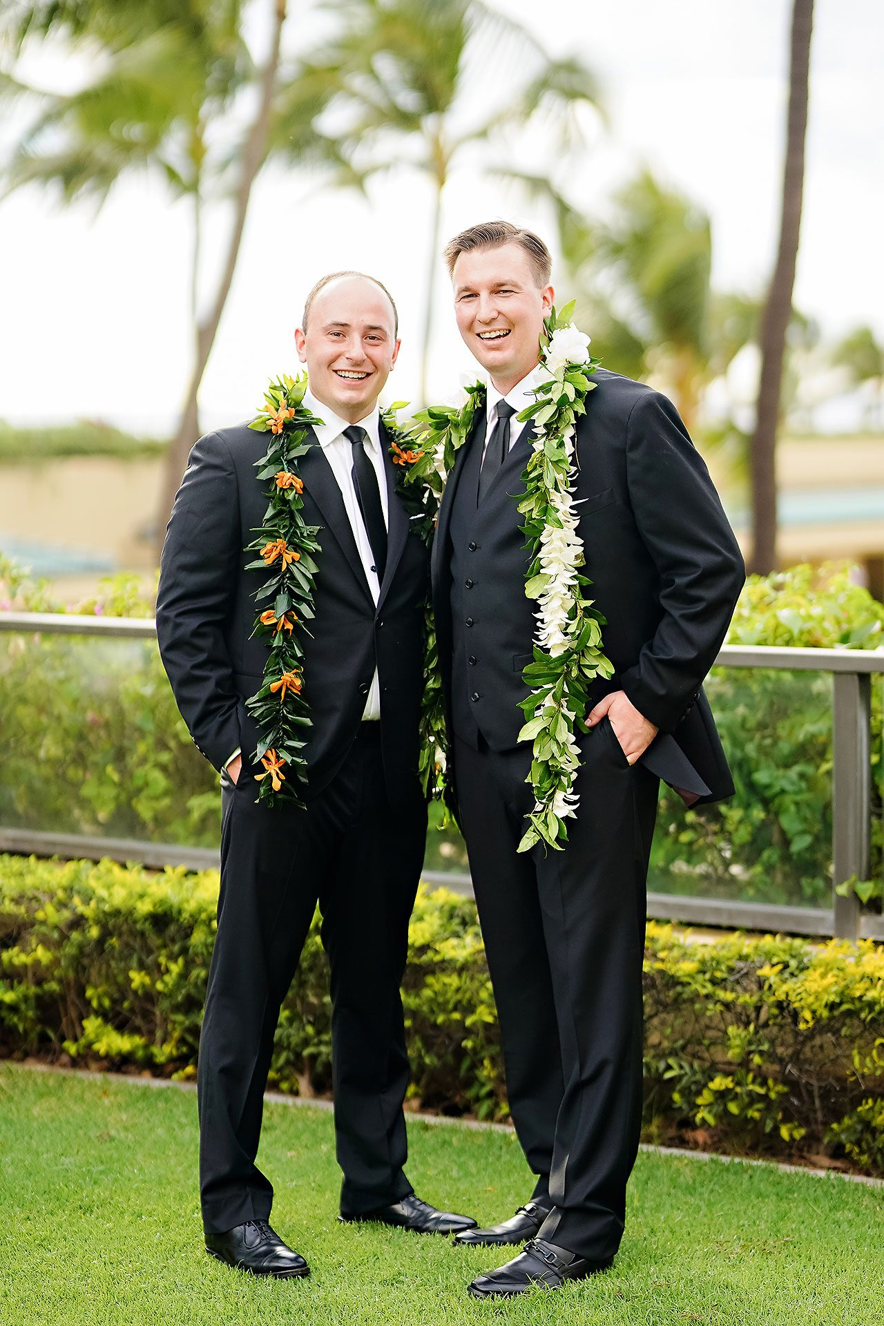 Kendra Pete Four Seasons Maui Wedding 095