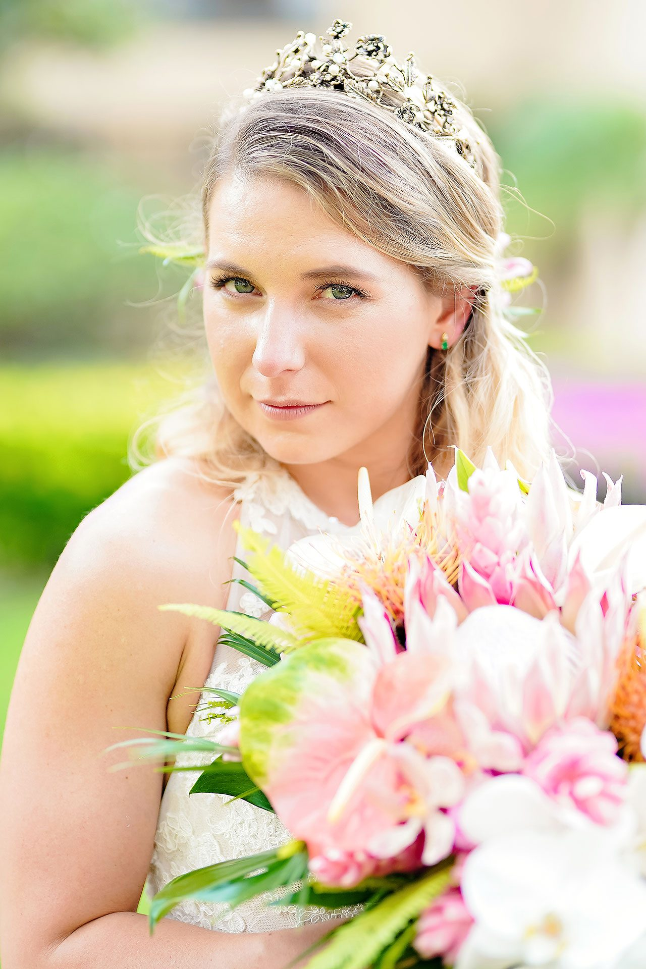 Kendra Pete Four Seasons Maui Wedding 108
