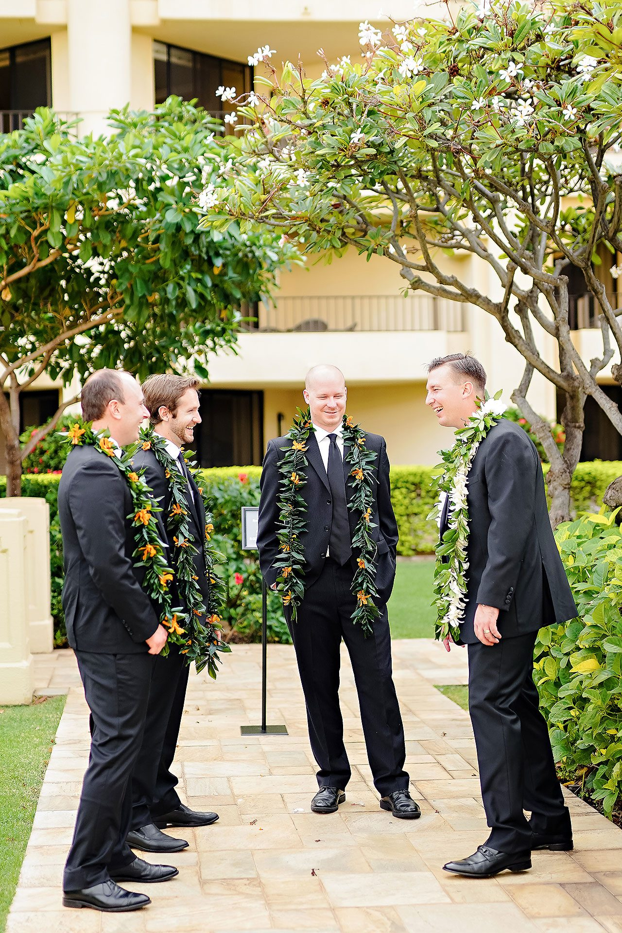 Kendra Pete Four Seasons Maui Wedding 109