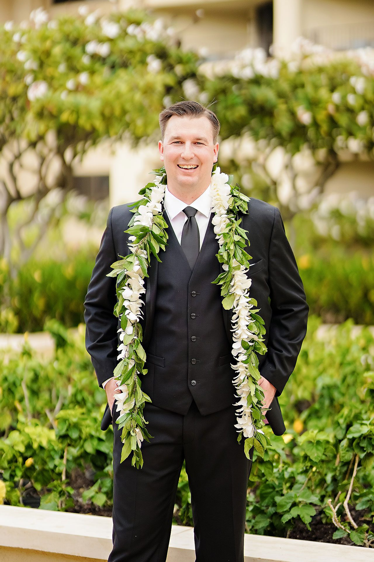 Kendra Pete Four Seasons Maui Wedding 121