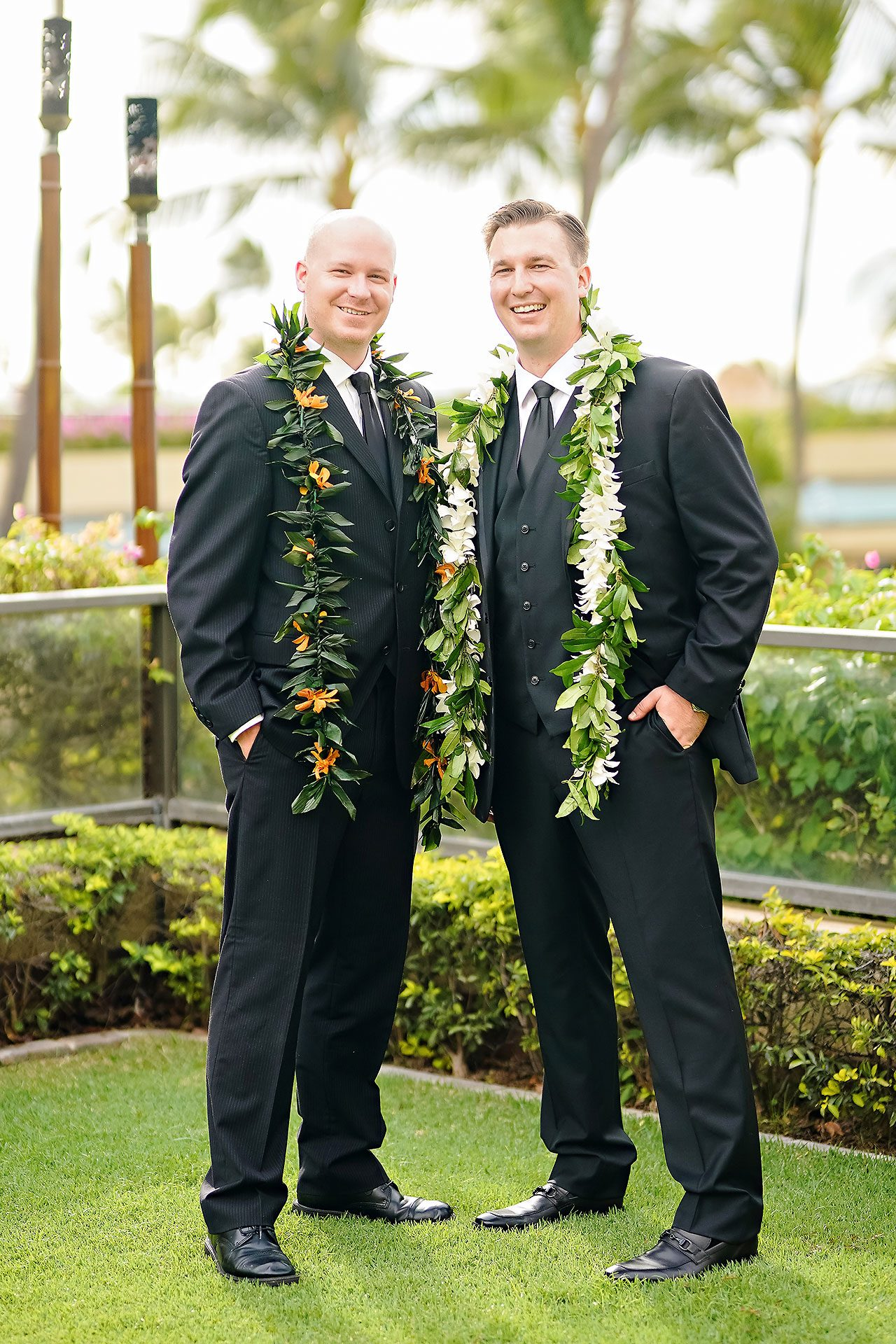 Kendra Pete Four Seasons Maui Wedding 130