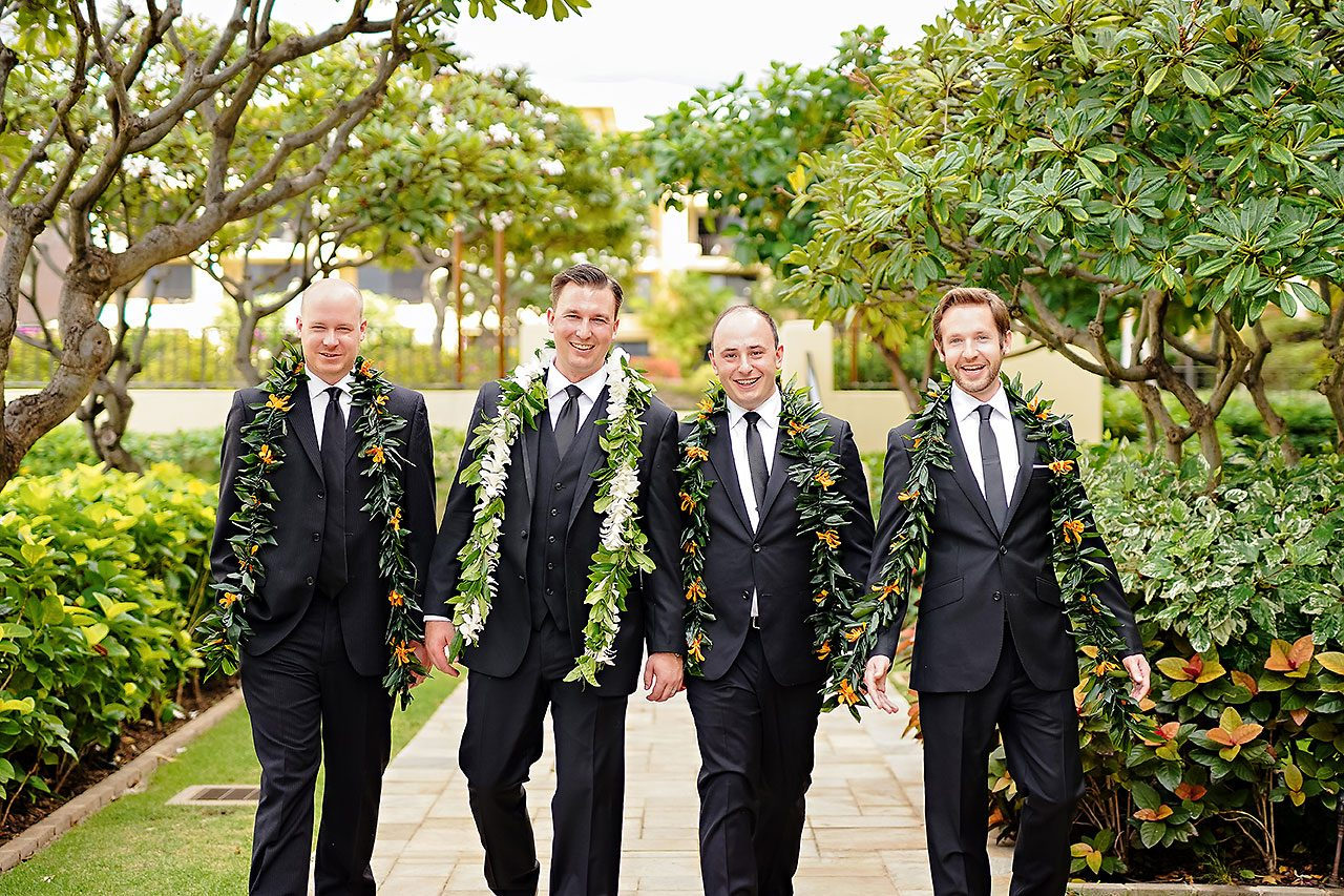 Kendra Pete Four Seasons Maui Wedding 136