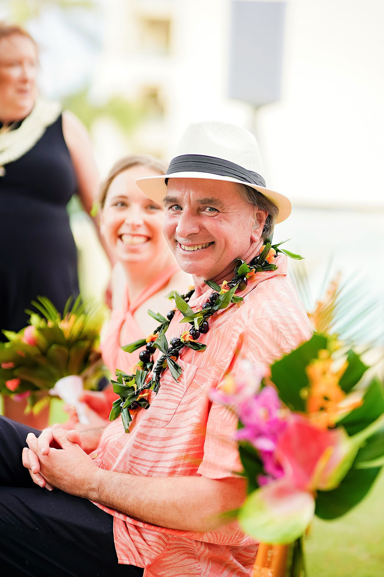 Kendra Pete Four Seasons Maui Wedding 138