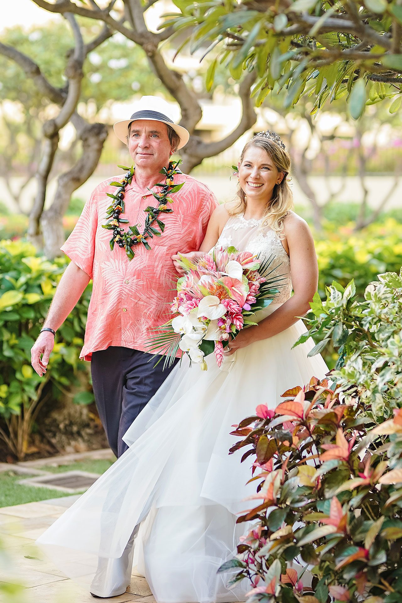 Kendra Pete Four Seasons Maui Wedding 172