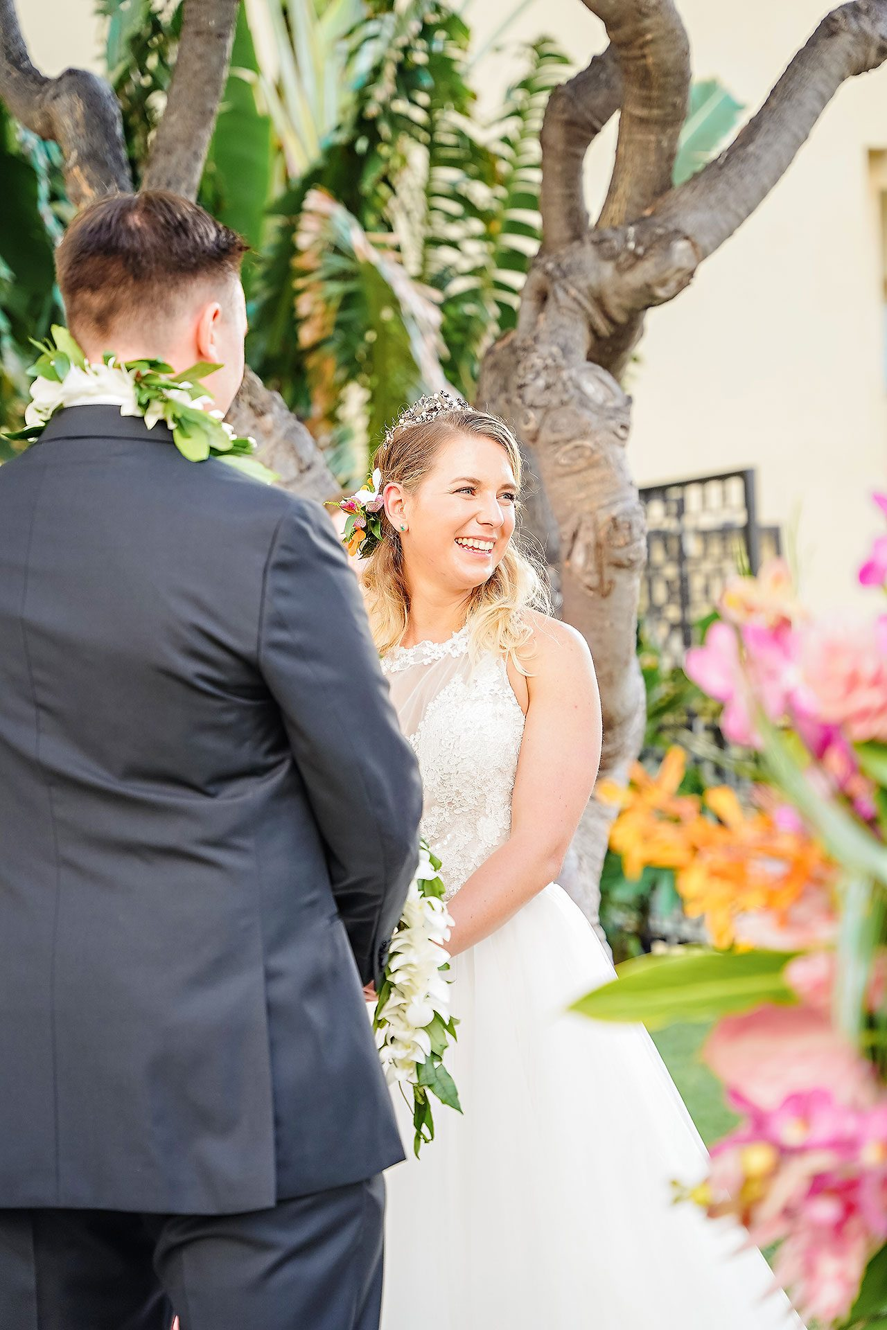 Kendra Pete Four Seasons Maui Wedding 175