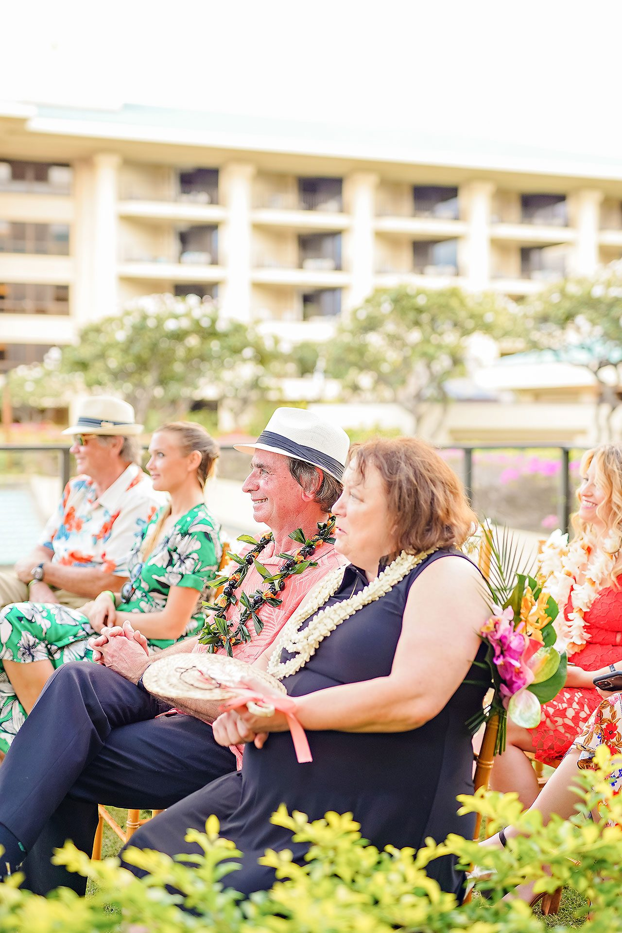 Kendra Pete Four Seasons Maui Wedding 182