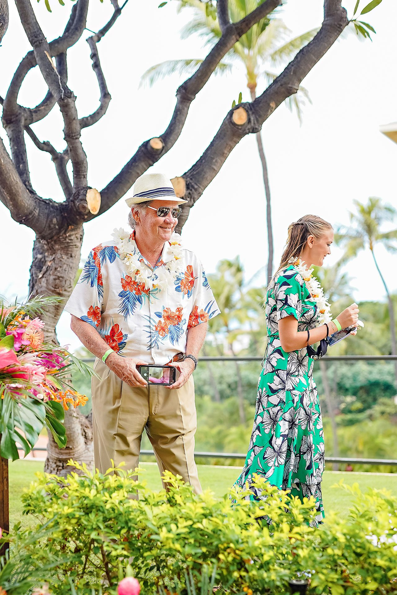 Kendra Pete Four Seasons Maui Wedding 191