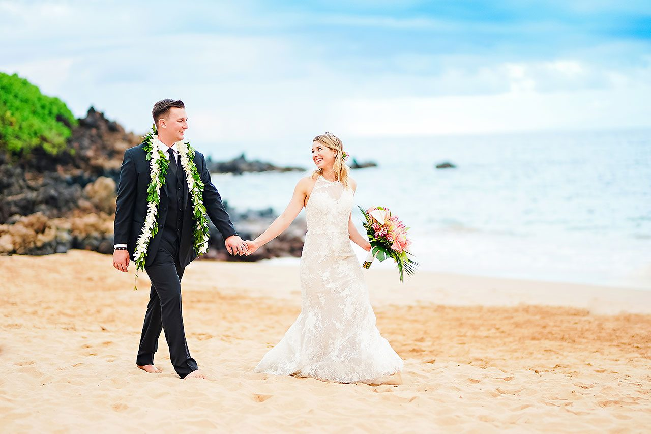 Kendra Pete Four Seasons Maui Wedding 201