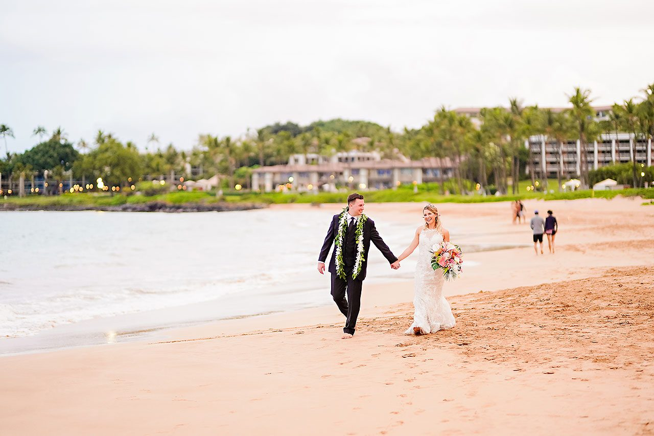 Kendra Pete Four Seasons Maui Wedding 202