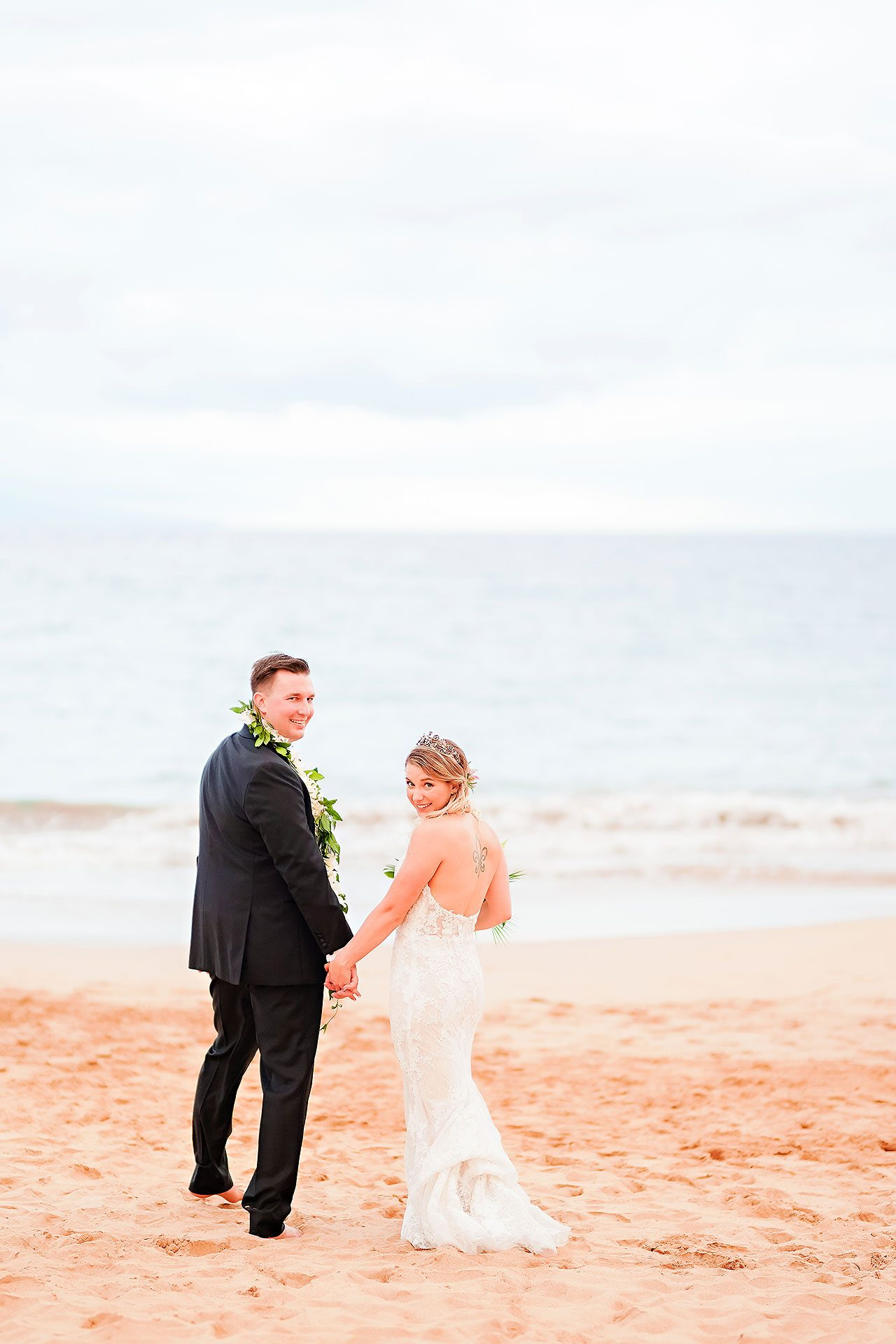 Kendra Pete Four Seasons Maui Wedding 205