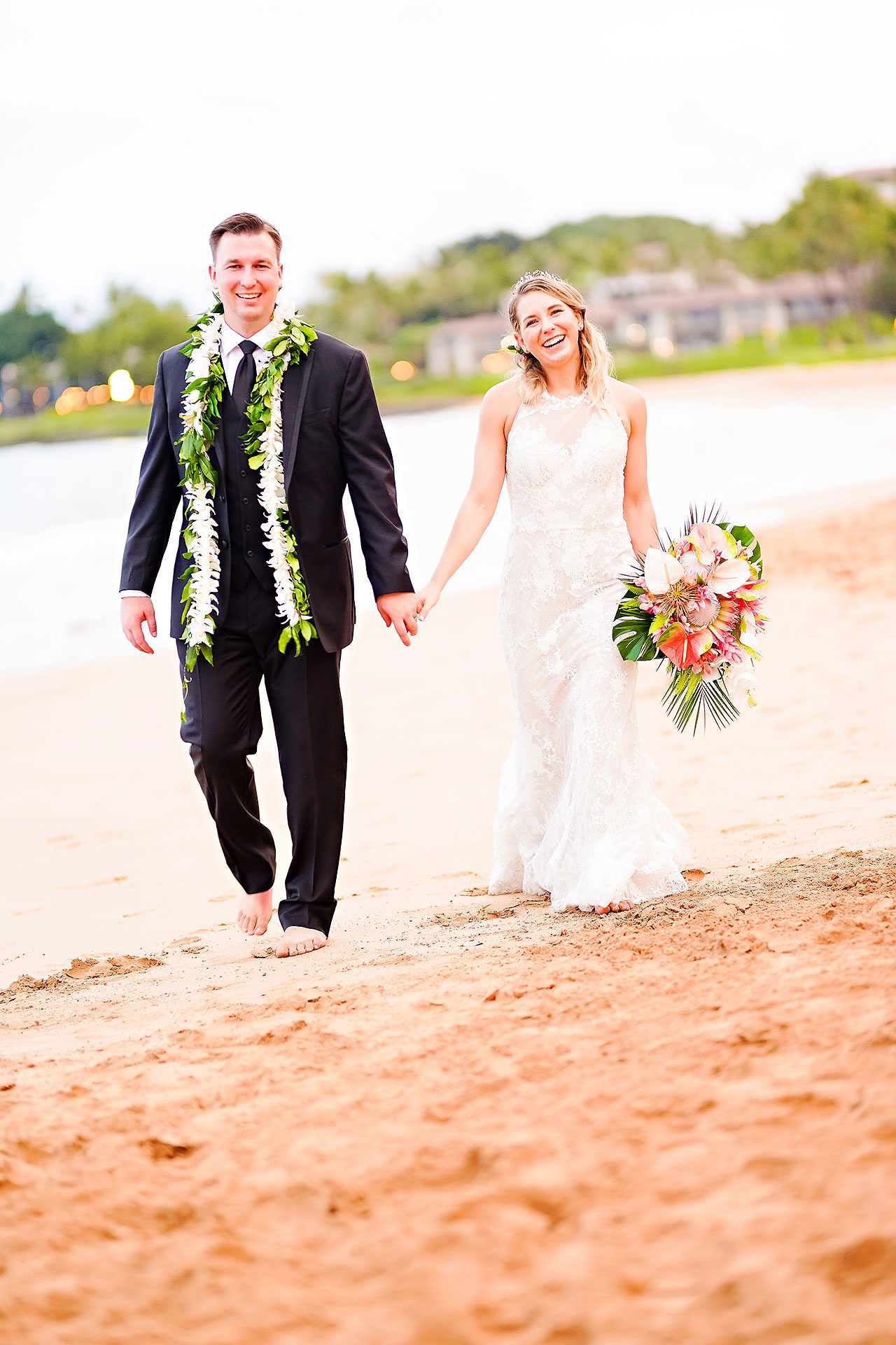 Kendra Pete Four Seasons Maui Wedding 207