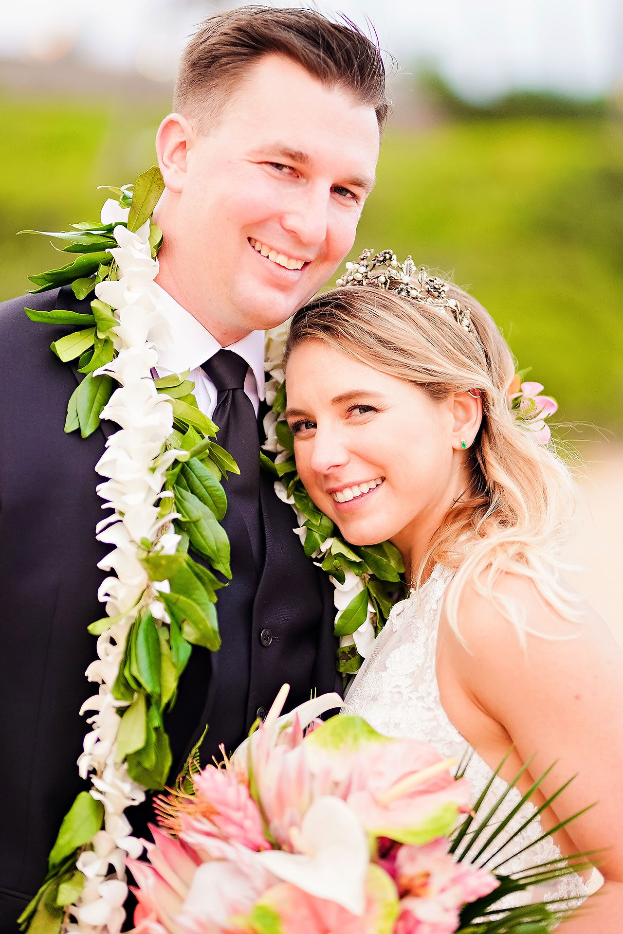 Kendra Pete Four Seasons Maui Wedding 210