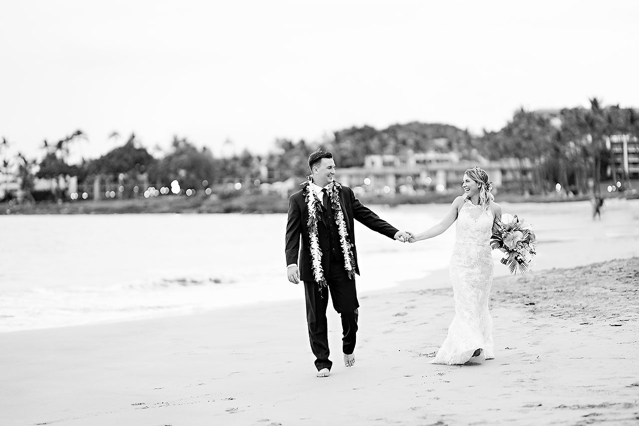 Kendra Pete Four Seasons Maui Wedding 214