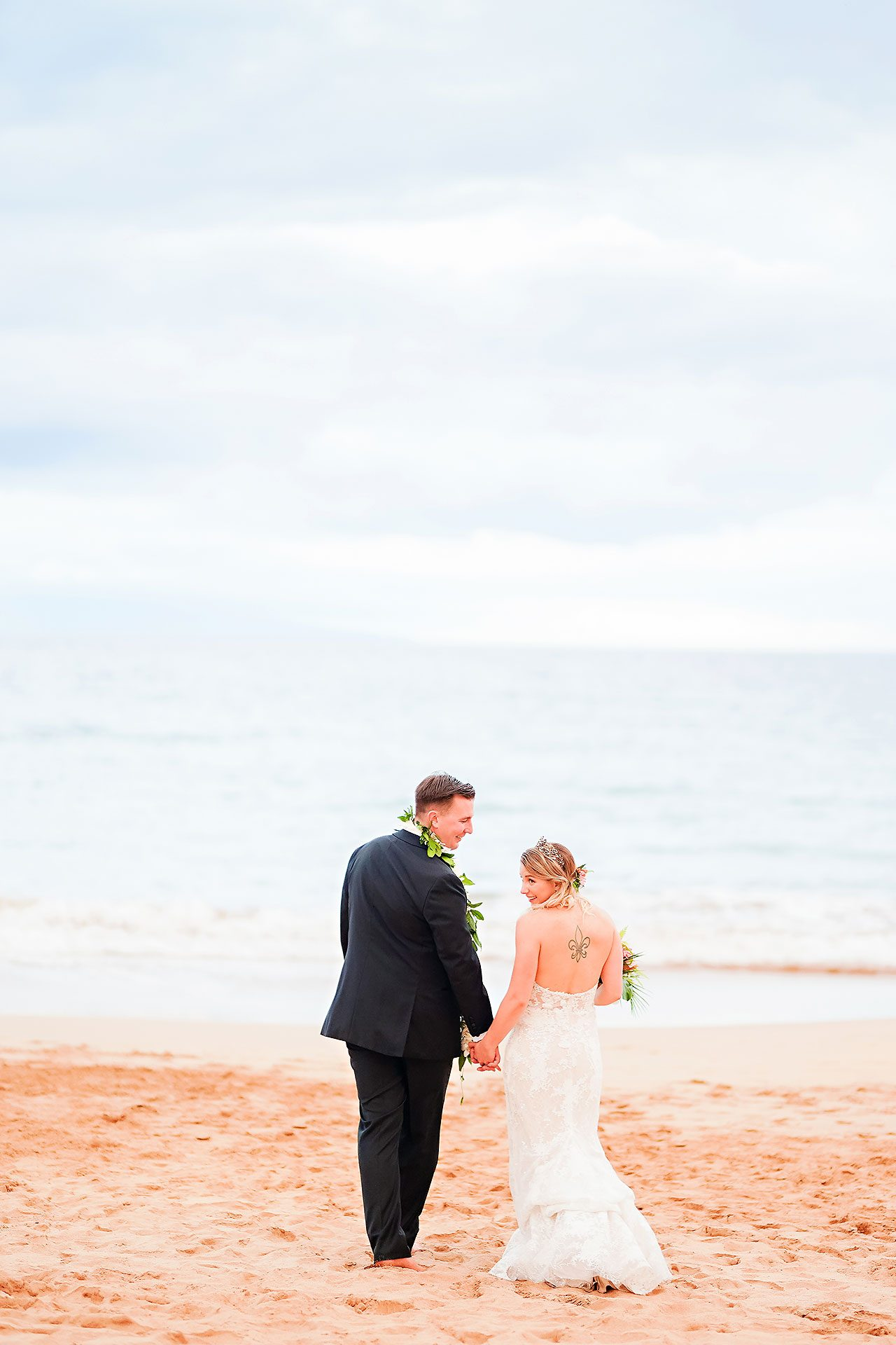 Kendra Pete Four Seasons Maui Wedding 215