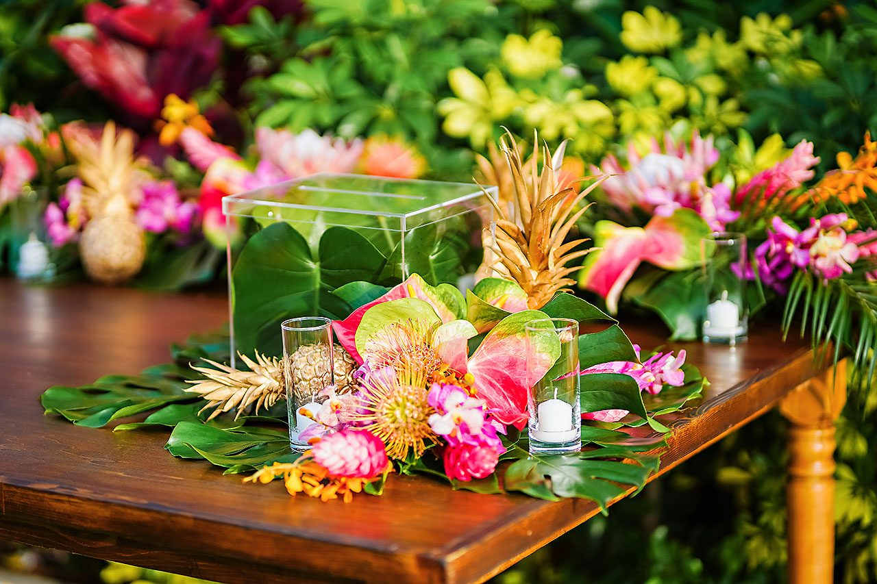Kendra Pete Four Seasons Maui Wedding 224