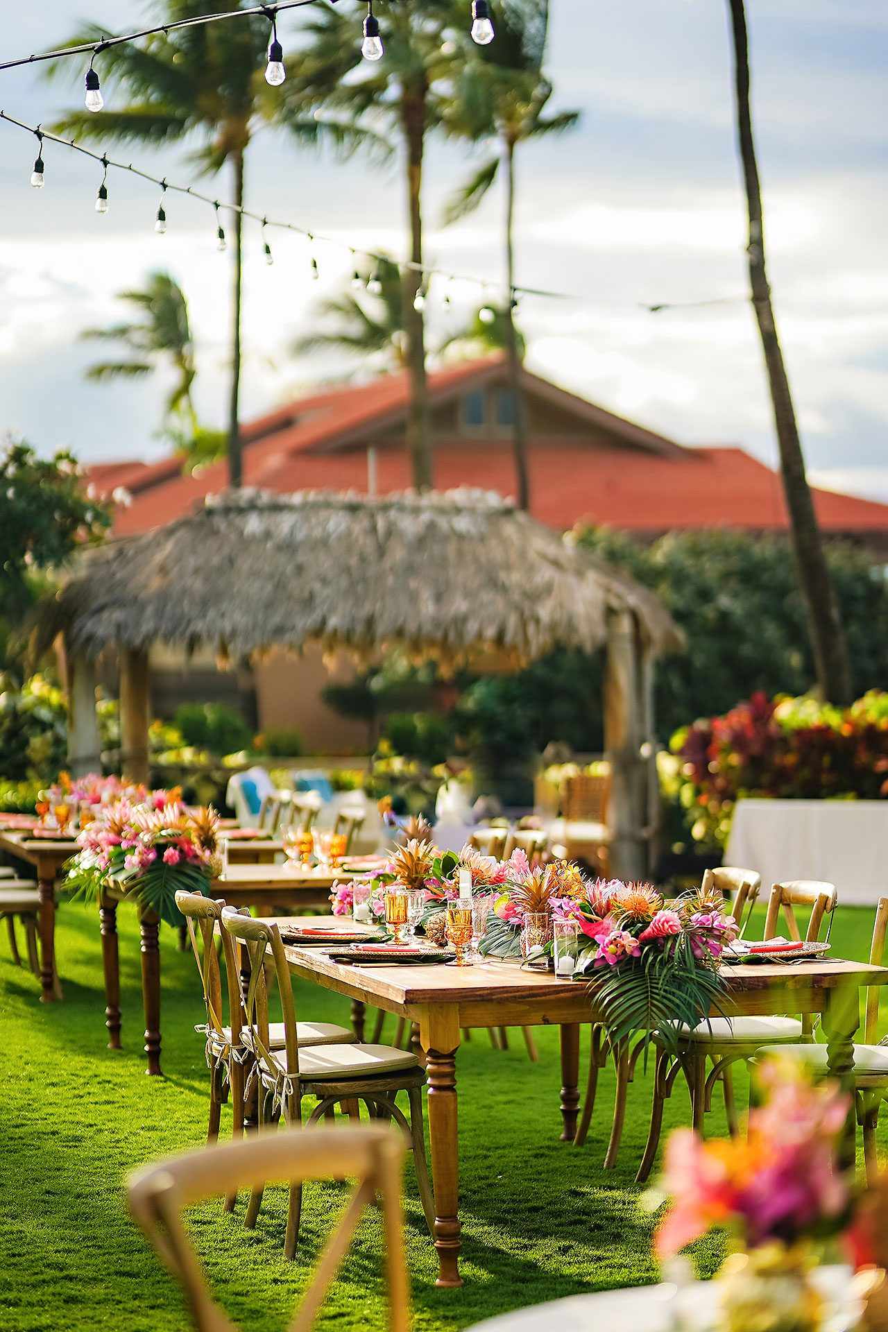 Kendra Pete Four Seasons Maui Wedding 227