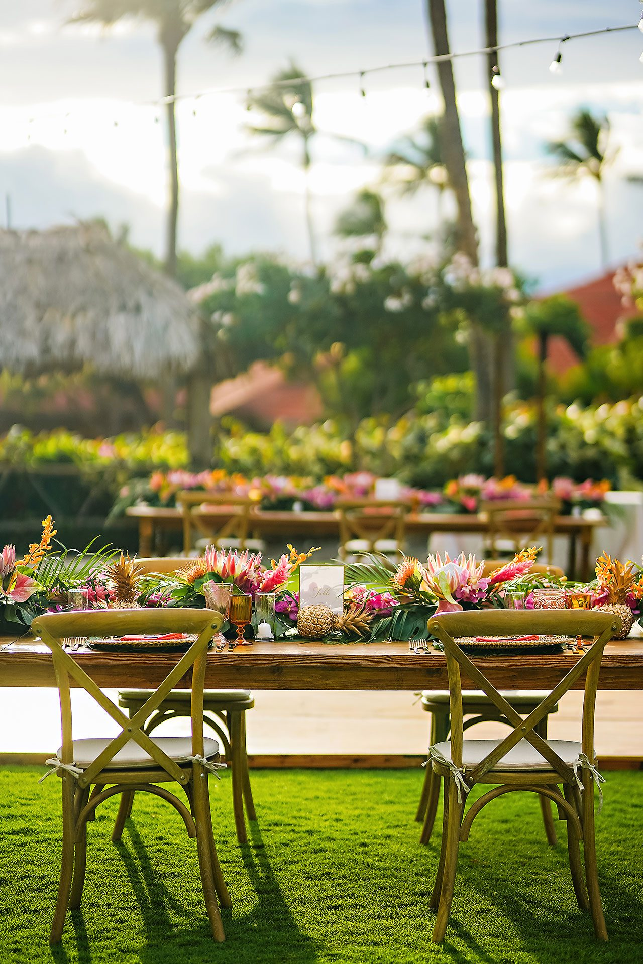 Kendra Pete Four Seasons Maui Wedding 234