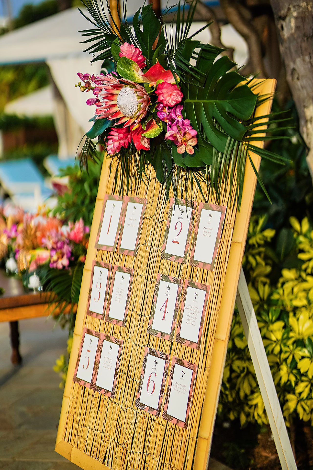Kendra Pete Four Seasons Maui Wedding 235
