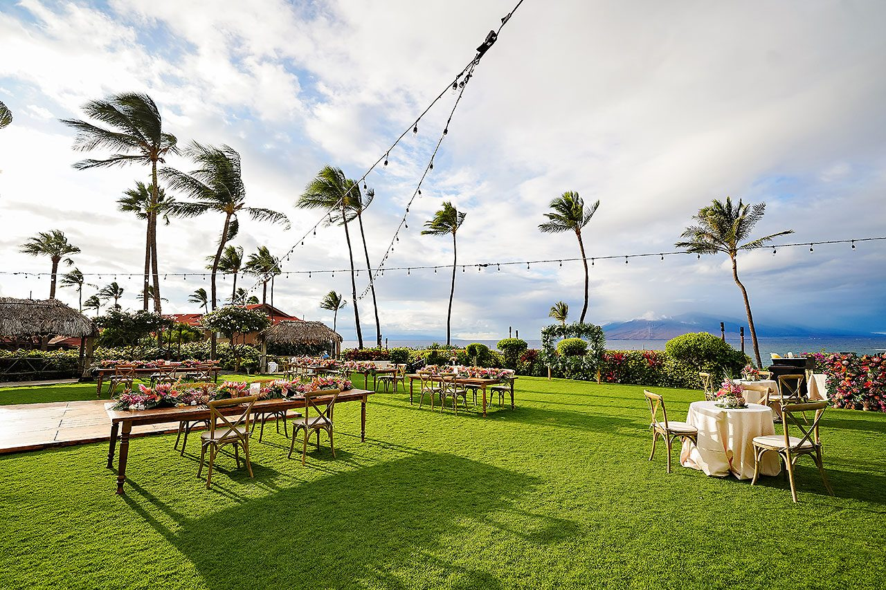 Kendra Pete Four Seasons Maui Wedding 252