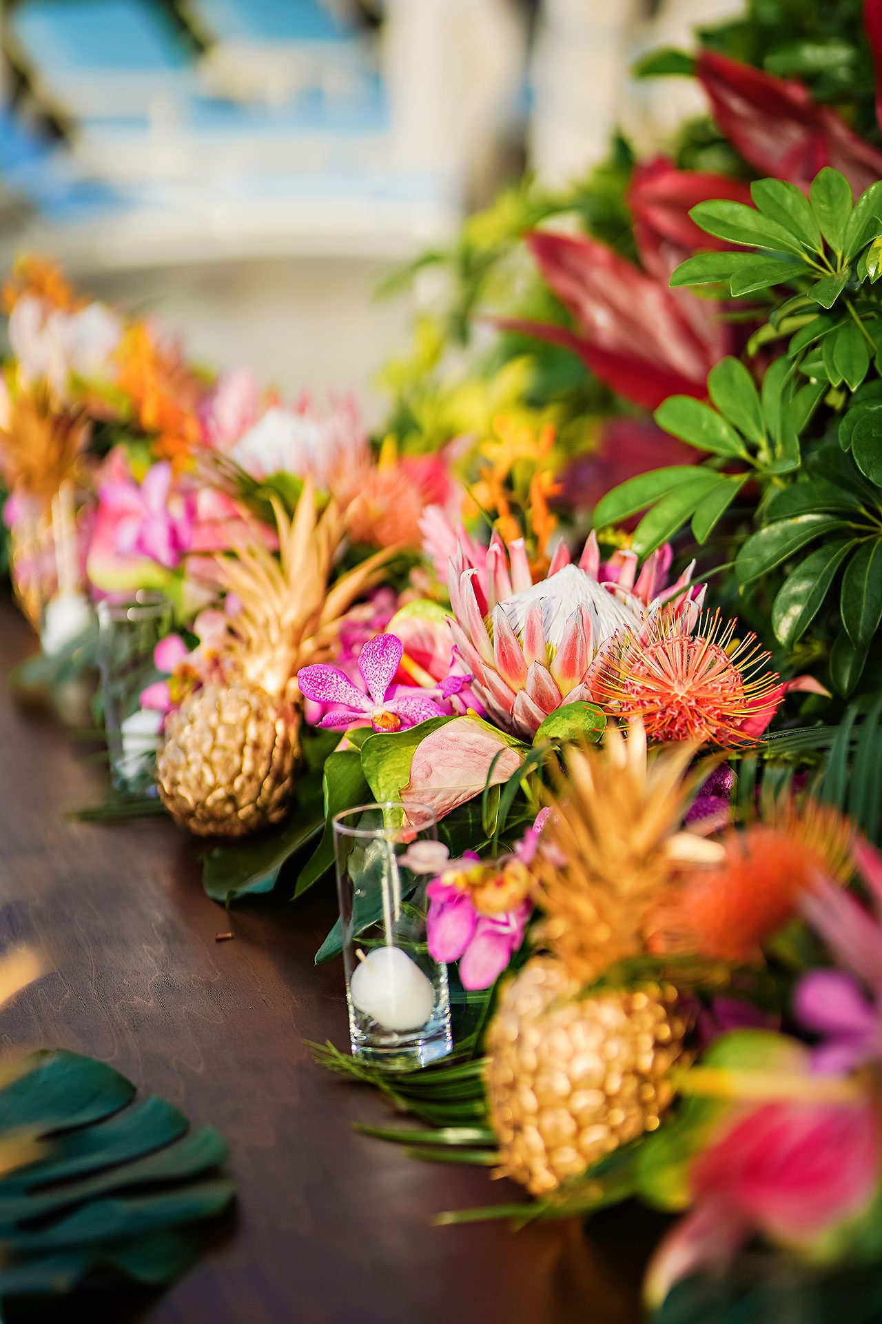Kendra Pete Four Seasons Maui Wedding 257