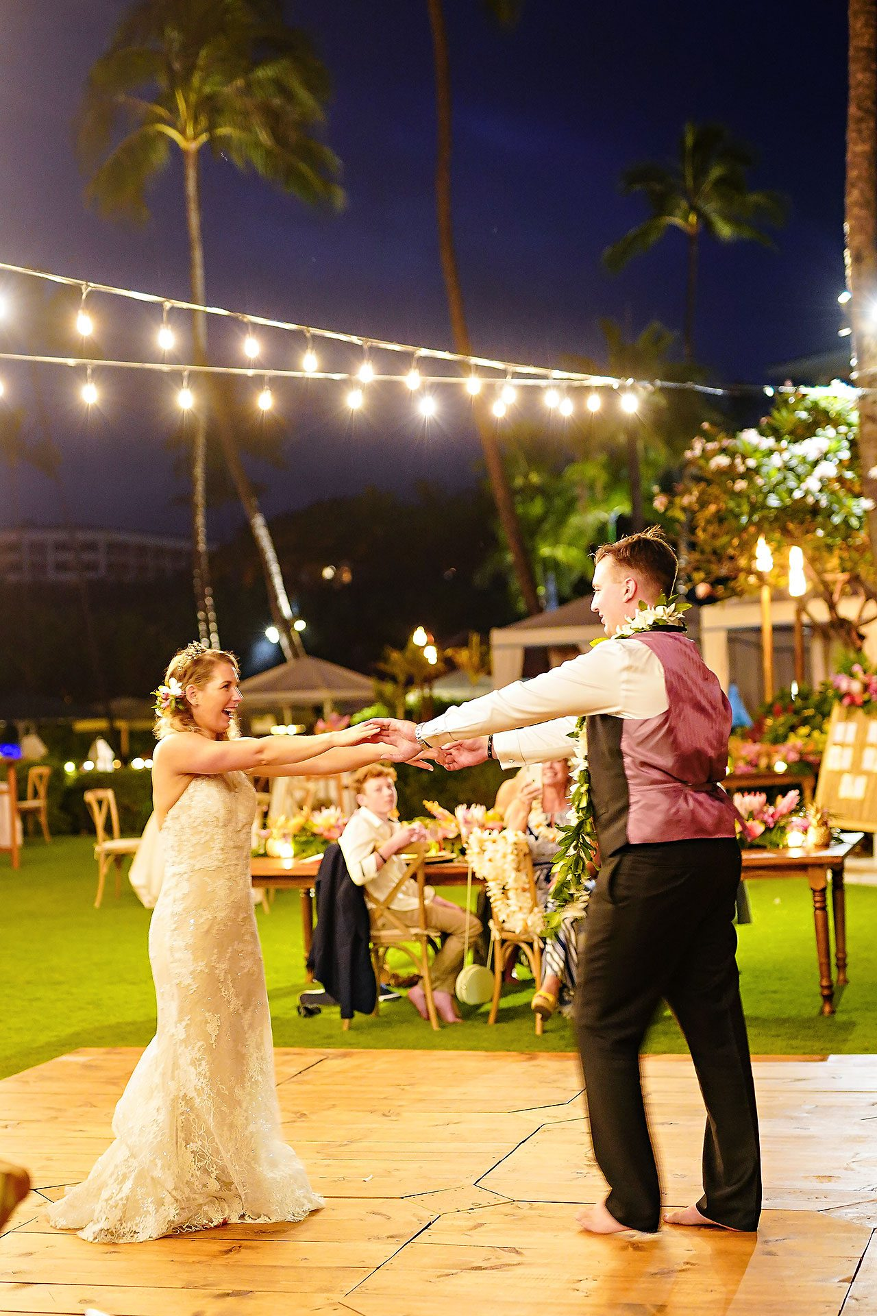 Kendra Pete Four Seasons Maui Wedding 283